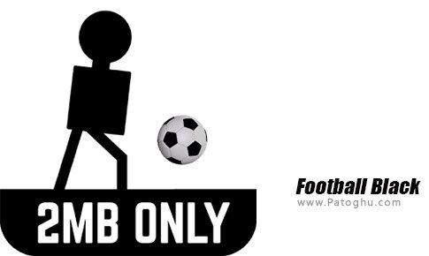 دانلود Football Black برای اندروید