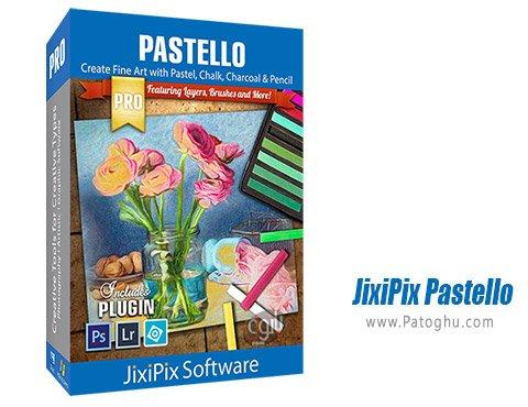دانلود JixiPix Pastello برای ویندوز