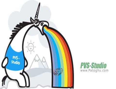 دانلود PVS-Studio برای ویندوز