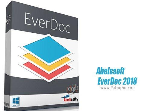 دانلود Abelssoft EverDoc 2018 برای ویندوز