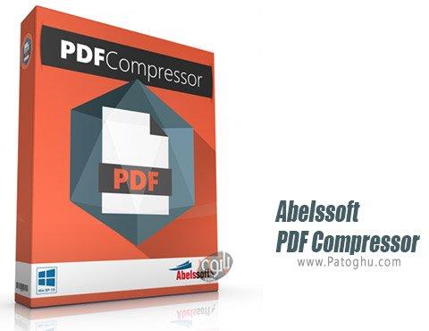دانلود Abelssoft PDF Compressor برای ویندوز