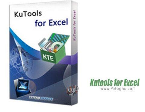 دانلود Kutools for Excel برای ویندوز