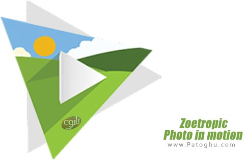 دانلود Zoetropic - Photo in motion