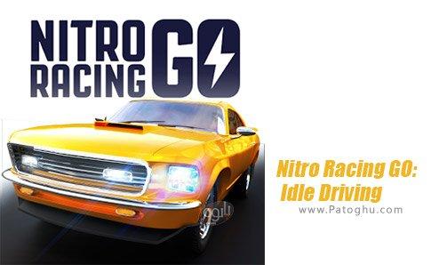 دانلود Nitro Racing GO Idle Driving برای اندروید