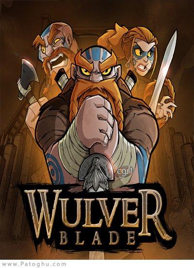 دانلود Wulverblade
