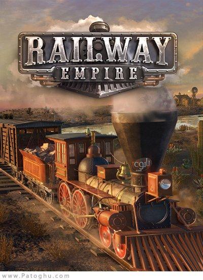 دانلود Railway Empire
