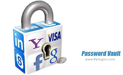 دانلود Password Vault برای اندروید