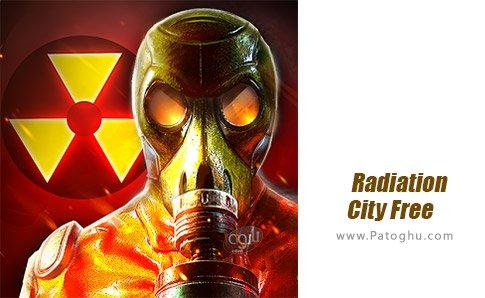 دانلود Radiation City Free برای اندروید