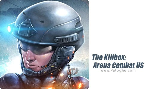 دانلود The Killbox Arena Combat US برای اندروید