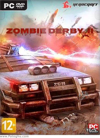 دانلود Zombie Derby برای ویندوز