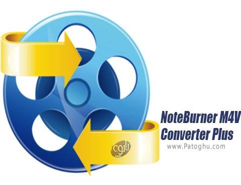 دانلود NoteBurner M4V Converter برای ویندوز