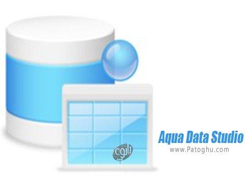 دانلود Aqua Data Studio برای ویندوز