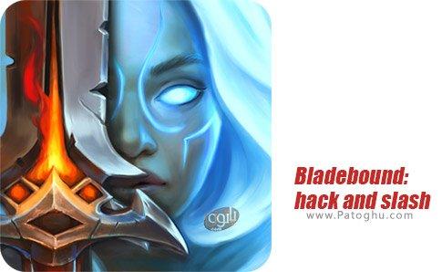 دانلود Bladebound hack and slash برای اندروید
