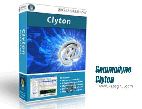 دانلود Gammadyne Clyton برای ویندوز