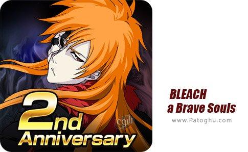 دانلود BLEACH Brave Souls برای اندروید