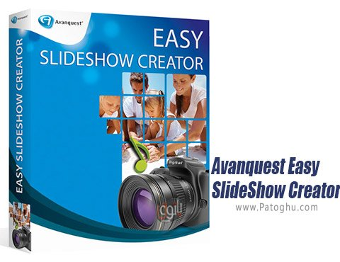 دانلود Avanquest Easy SlideShow Creator برای ویندوز