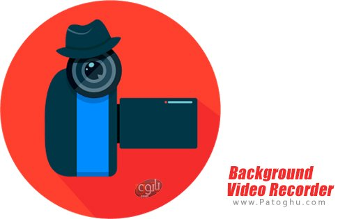 دانلود Background Video Recorder Pro