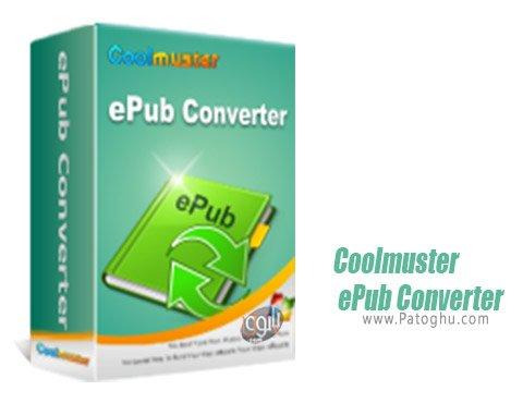 دانلود Coolmuster ePub Converter برای ویندوز