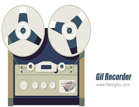 دانلود Gif Recorder برای ویندوز
