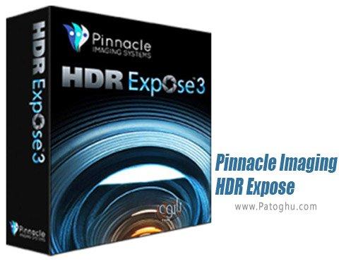 دانلود Pinnacle Imaging HDR Expose برای ویندوز