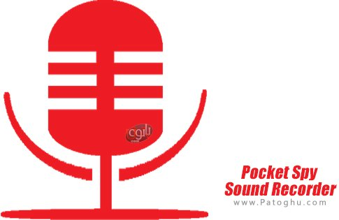 دانلود Pocket Spy Sound Recorder