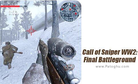 دانلود Call of Sniper WW2: Final Battleground برای اندروید