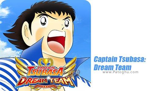 دانلود Captain Tsubasa Dream Team برای اندروید