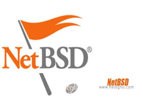 دانلود NetBSD برای ویندوز