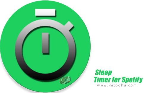 دانلود Sleep Timer for Spotify