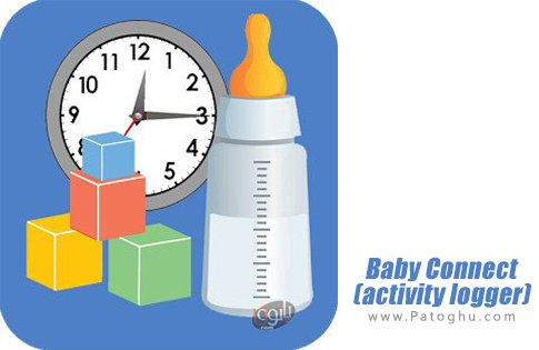 دانلود (Baby Connect (activity logger