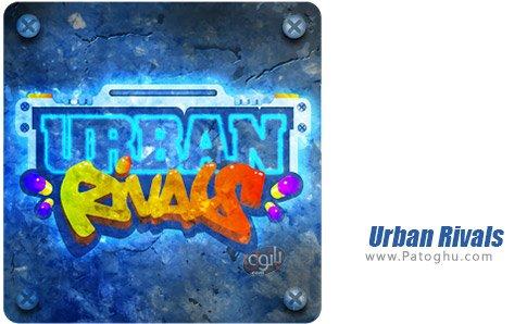 دانلود Urban Rivals برای اندروید