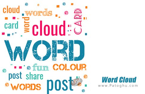 دانلود Word Cloud