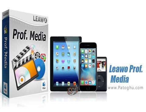 دانلود Leawo Prof. Media برای ویندوز
