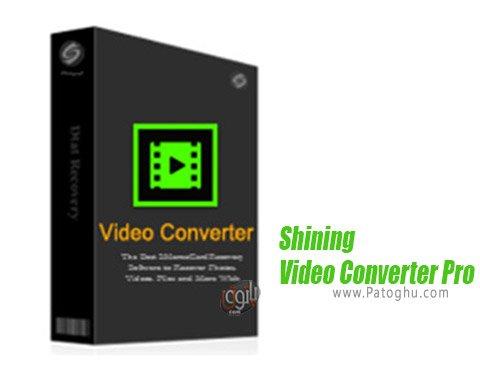 دانلود Shining Video Converter Pro برای ویندوز