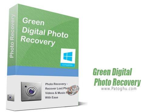 دانلود Green Digital Photo Recovery برای ویندوز