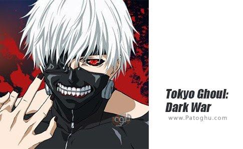 دانلود Tokyo Ghoul Dark War برای اندروید