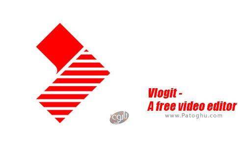 دانلود Vlogit - A free video editor برای اندروید