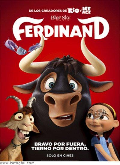 دانلود انیمیشن Ferdinand
