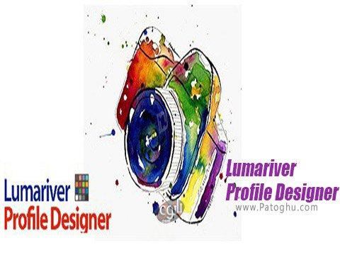 دانلود Lumariver Profile Designer برای ویندوز