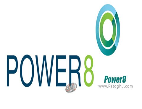 دانلود Power8 برای اندروید