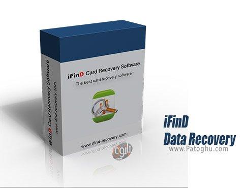 دانلود iFinD Data Recovery برای ویندوز