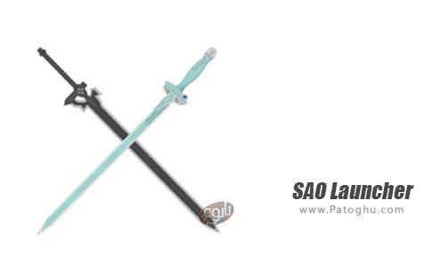 دانلود SAO Launcher برای اندروید