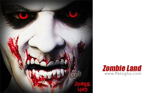 دانلود Zombie Land برای اندروید