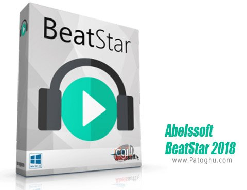 دانلود Abelssoft BeatStar 2018 برای ویندوز