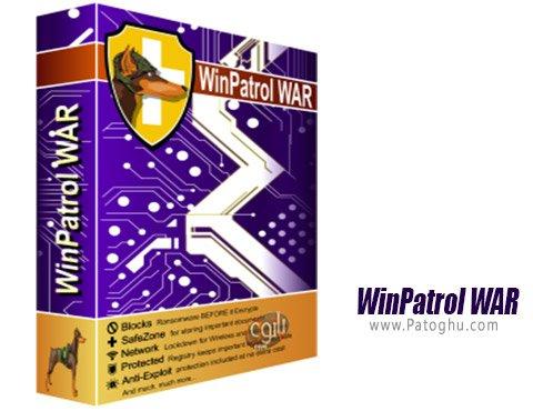 دانلود WinPatrol WAR برای ویندوز