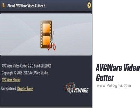 دانلود AVCWare Video Cutter برای ویندوز