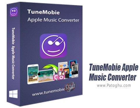 دانلود TuneMobie Apple Music Converter برای ویندوز