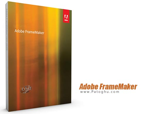 دانلود Adobe FrameMaker 2015