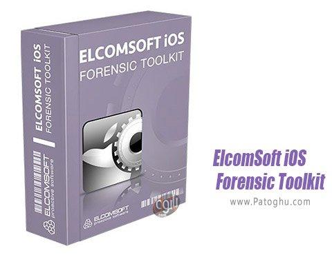 دانلود ElcomSoft iOS Forensic Toolkit برای ویندوز