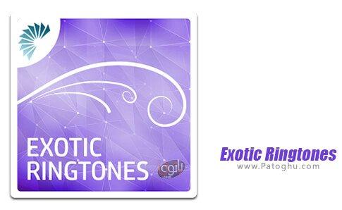 دانلود Exotic Ringtones برای اندروید